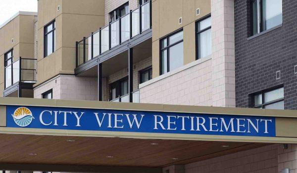 City View Retirement